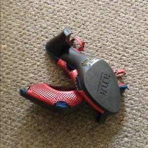Shoes - Heel Bundle